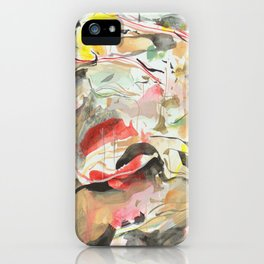 You Choose the Colors iPhone Case
