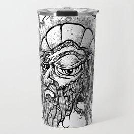 Rastaman Travel Mug