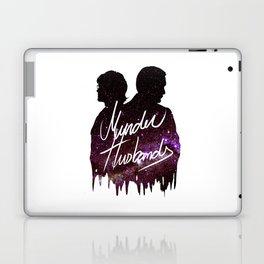 Murder Husbands Laptop & iPad Skin