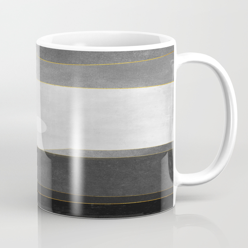 Minimal Landscape 06 Coffee Cup by Marcogonzalez MUG8901493