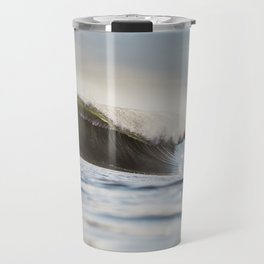 Objective Sequence Travel Mug