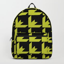 HOUNDS TOOTH Backpack