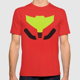 Samus' visor T-shirt