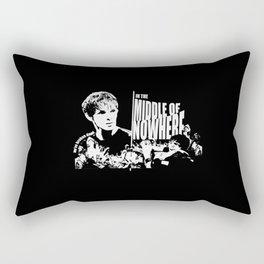 Jethro Cane Rectangular Pillow