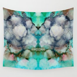 Ink 54 Wall Tapestry