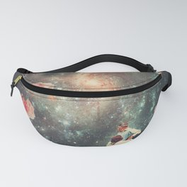 They don't See what We See Fanny Pack