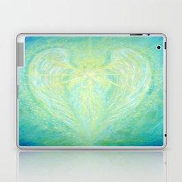 The Archangel Raphael - Angel of Healing Laptop & iPad Skin