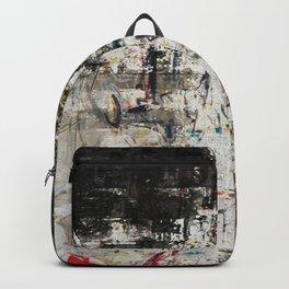 巴 御前 (Tomoe Gozen) Backpack