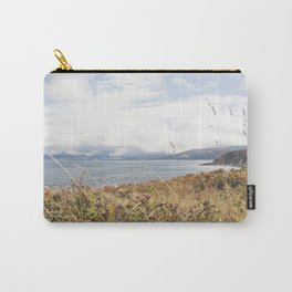 Meat Cove, Cape Breton Carry-All Pouch