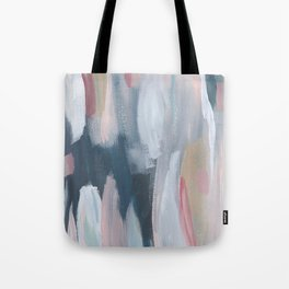 Oyster's Pearl Tote Bag