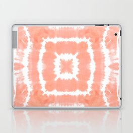 FESTIVAL SUMMER - WILD AND FREE - BLOOMING DAHLIA Laptop & iPad Skin