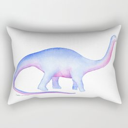 Dinosaur Rectangular Pillow