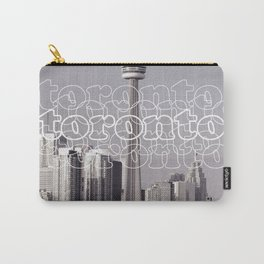 Toronto Life Carry-All Pouch