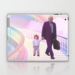 PawPaw Bernie Laptop & iPad Skin