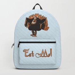 Pugsley Addams Backpack