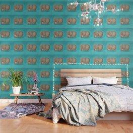 trunk nest Wallpaper