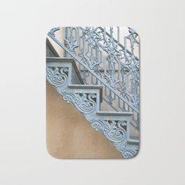 Savannah Blue Staircase Bath Mat