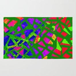 Terrazzo-Art Rug