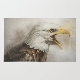 The Eagles Call Rug