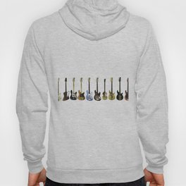 Bass Collection Hoody