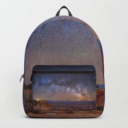 Nightscape Backpack