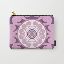Roundie 3 Carry-All Pouch