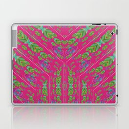 Infinities of Love in Abstract Pink Laptop & iPad Skin