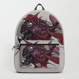 Bruxapomadasys Backpack