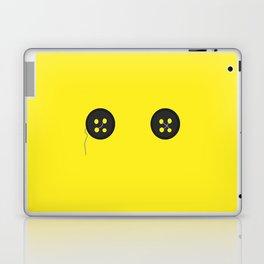 Coraline Laptop & iPad Skin