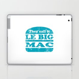 Pulp Fiction - Le big mac Laptop & iPad Skin