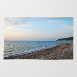 Greek Beach Rug