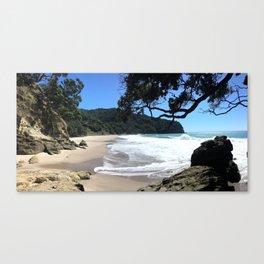 Hidden Paradise Canvas Print