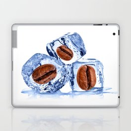Iced coffee Laptop & iPad Skin