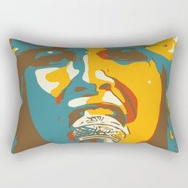 Stevie Nicks, Too! Rectangular Pillow
