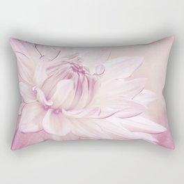 La Dahlia Rectangular Pillow