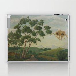 Flying Spaghetti Monster Laptop & iPad Skin