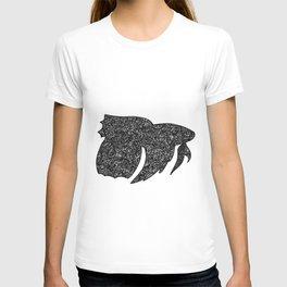 INTRICATE BETA T-shirt