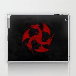 Dragon Banner Laptop & iPad Skin