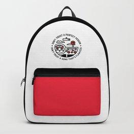 LANE BOY Backpack