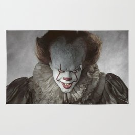 Pennywise The Clown Rug