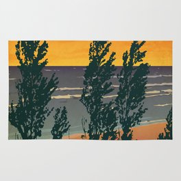 Pinery Provincial Park Poster Rug