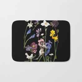 Wildflower Dream Bath Mat