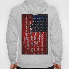 Flag Hoody