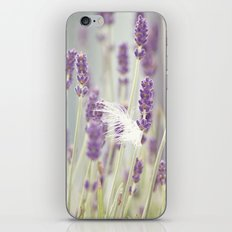 Touched by an angel iPhone & iPod Skin