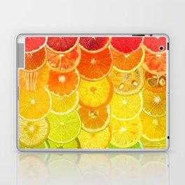 Fruit Madness - Citrus Laptop & iPad Skin