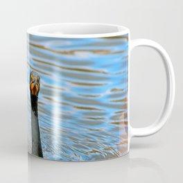 As I Am Coffee Mug