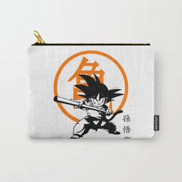 Young Fighter Carry-All Pouch