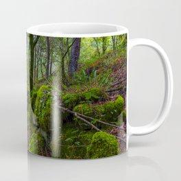The road to nature Coffee Mug