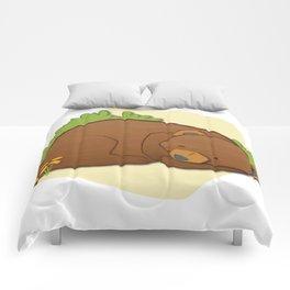 Sleeping Bear Comforters