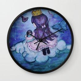 rever Wall Clock